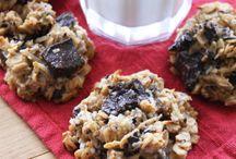 Bars/Cookies