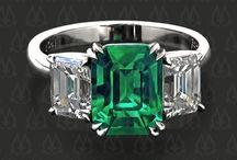 Exquisite Emeralds