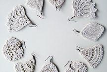Crochet Tatting