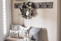 Magnolia / Country/chic