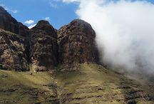 My Photos. South Africa & Lesotho