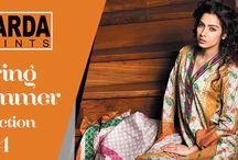 Pakistani Shalwar Kameez Designs 2014