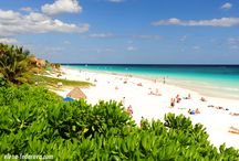 Tulum. Tulum Mexico. / Things to do in Tulum. Tulum beach Mexico. Tulum ruins and pyramids. Places to see in Tulum.