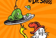 All Things Green Eggs and Ham / Here we celebrate our love for this classic Dr. Seuss story!