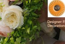 David Austin roses / wedding decorations with Garden Roses  official sales point of Garden roses David Austin Luxury Collection