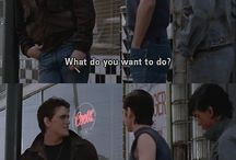 •the outsiders•