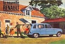 Viertjes / Renault vier