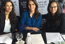 Lakme Fashion Week Winter Festive 2016 pre event