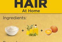 Haut u haar