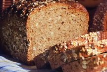 Mmmmm Homemade Bread!