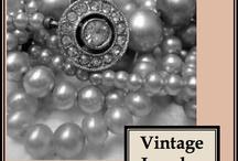 Vintage Theme Wedding ideas.. / by Melissa Slocum