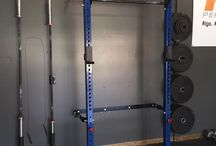 PRO Package - Complete Home Gym