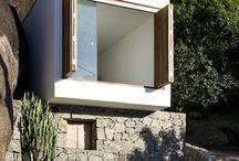 Petites Architectures