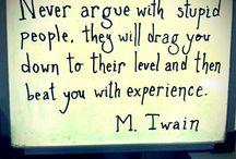 Quotes worth Reading :)