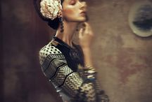Flamenco Beauty