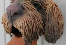 Animal magic / Funny, clever, unusual clay animals to make you smile.