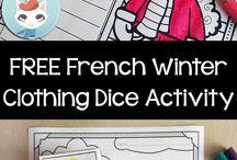 Teaching: hiver