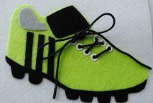 Shoe tying activities