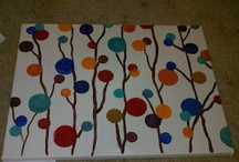 Things for My Wall / by Carrie Houser