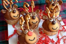 Holiday foods, decor, crafts....... / by Pamela Muggli