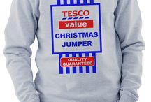 Christmas jumpers of joy