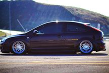 ford focus mk2 tuning