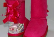 cheap UGG bailey bows!!!!