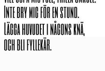 .a2 svensk text