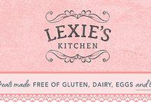 Gluten free dairy free eating
