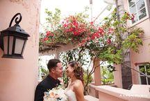 La Valencia Hotel Weddings