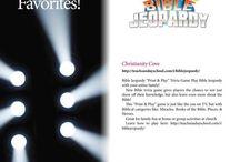 Spotlight on Homeschool Favorites / by The Old Schoolhouse Magazine