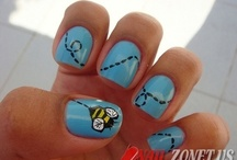 Finger & Toe Nails