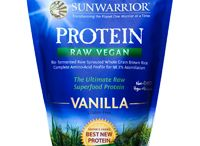 Raw Vegan Fitness / by Superfood Snacks