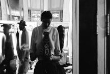 Eve Arnold / by Q-Sphere Team