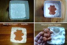 oggetti creativi