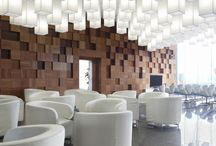 interiors / public spaces