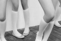 Black and white / by Bayleigh Valdez