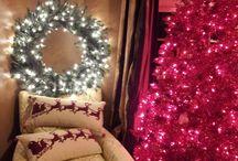 Christmas and Winter / Christmas and winter decor, food and DIY.