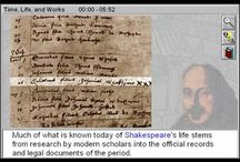 Literature Videos / These subtitled Literature videos include videos on American, British and European Literature and writing used by teachers, homeschoolers, Special Needs and ESL students. They are also ideal for students and children with Dyslexia.