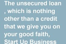 Credit Loan / US Credit Loan blog for The unsecured loan , which is nothing other than a credit that we give you on your good faith, Start Up Business Loans Bad Credit No Collateral, allows those who are normally prohibited from the traditional banking system to receive funding special, a real boost.