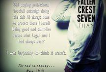 Fallen Crest Seven (Fallen Crest Series, #7)