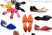 Sole Mates / All things shoes!