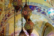 Islamic Art: Lanterns