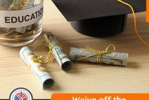 Scholarship for Higher Education