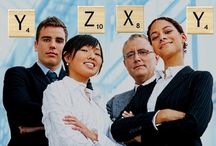 Generation XYZ - How to motivate and manage generations in work places / Generation XYZ - managing in the work place