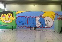 Graffit / Graffit