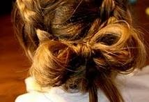 Kid Hair / by Robin Sellers