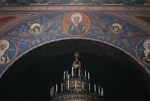 Orthodox Church Wedding in Florence