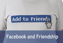 Facebook / All about Facebook for children and adults. Learn tips and tricks and get to know how it really works. Also see our blog for more information - www.touchtyping4life.wordpress.com