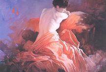 Roberto Liang paintings